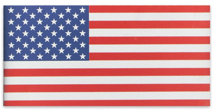 USA American Flag MFF8 02