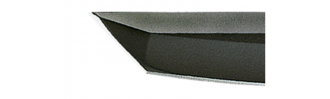 Classic-Tanto-Knife-Black-Sheath-KB1245-03